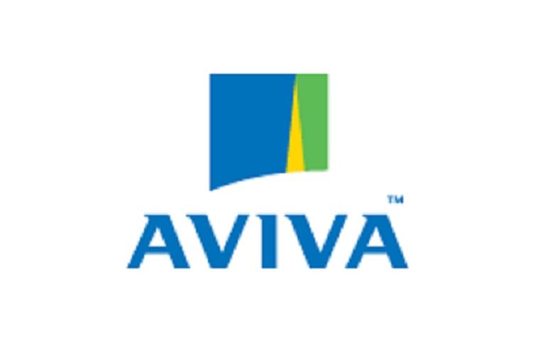 """Aviva logo"""