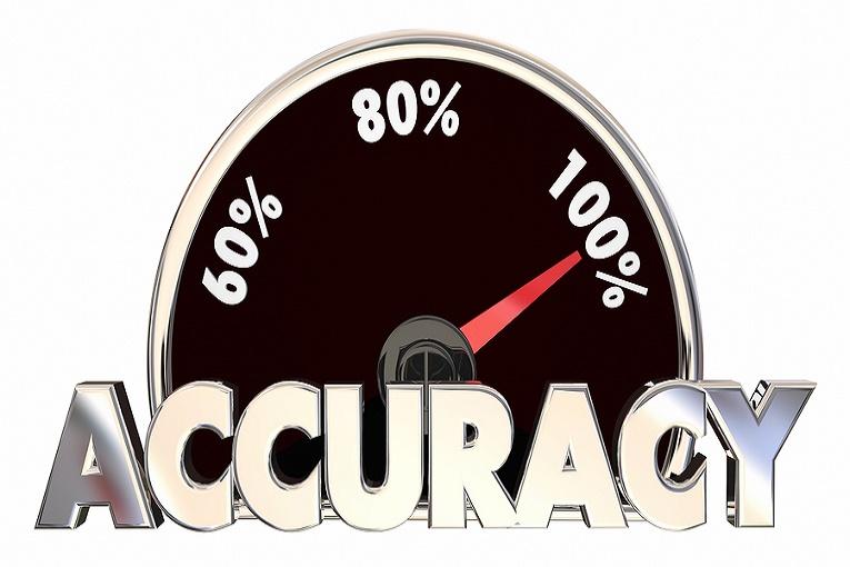 Insurance Aggregator Accuracy