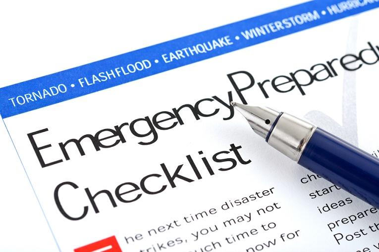 Natural Disaster Emergency Plan