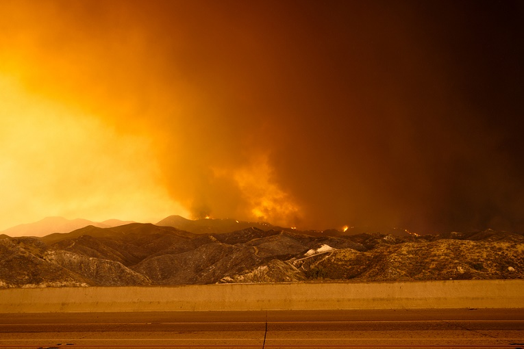 Natural Disaster Fire Insurance