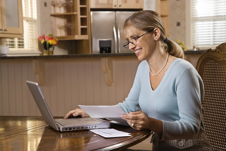 Paying Insurance Bills Online
