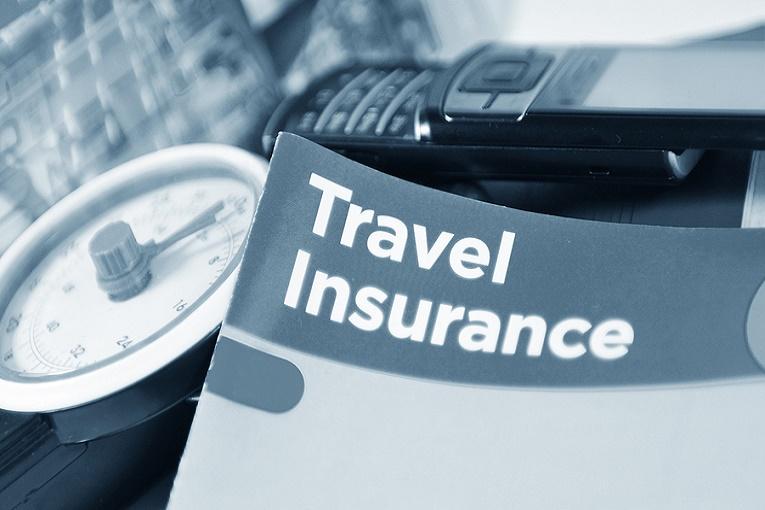 """Travel insurance"""