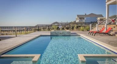pool and homeowners insurance