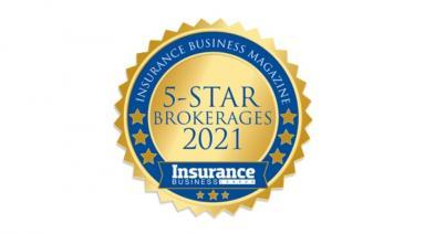 5-star brokerage awards