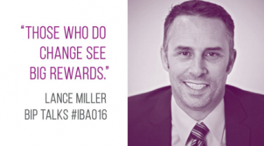 Press Release: Surex Co-founder to Share Success Story at 2016 IBAO Convention