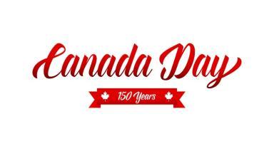 5 Ways to Celebrate Canada 150