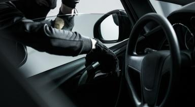 Vehicle Theft Steadily Increasing Across Canada