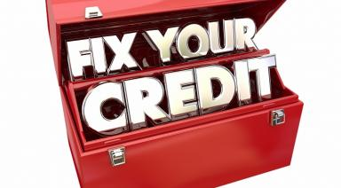 5 Ways To Improve Credit Score