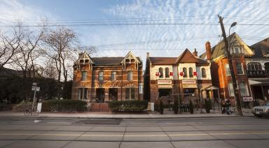 Ontario's Foreign Buyer Tax Causes Few Ripples on Soaring Home Prices