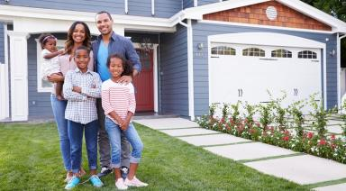 Insurance Perspective: 6 Things to Consider When Buying a Home