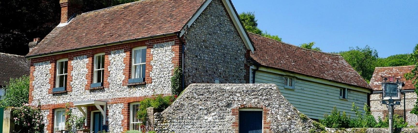 home insurance for old homes