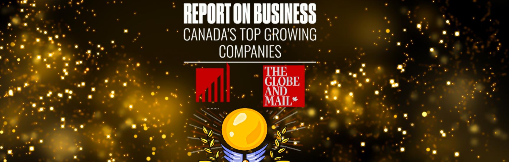 Globe and Mail Awards