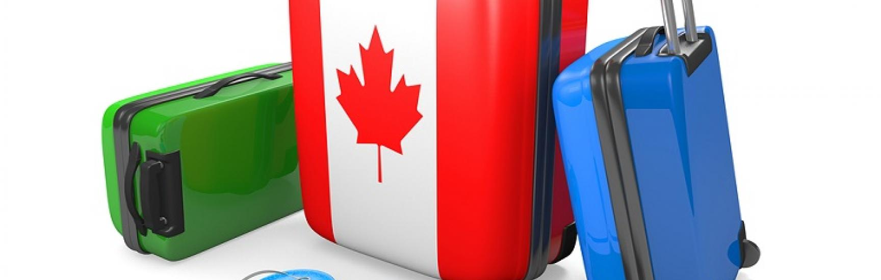 Travel Insurance: 5 Coverage Options for Canadians Travelling Abroad
