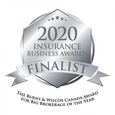 2020 Big Brokerage Finalist