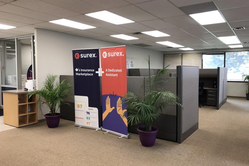 Surex Office